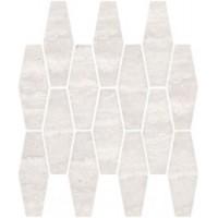 Мозаика  шестиугольная (соты) Ceramika Konskie 41804
