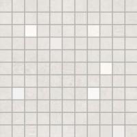 TES79273 Zero Mos.NACAR WHITE (2.7x2.7) 30x30
