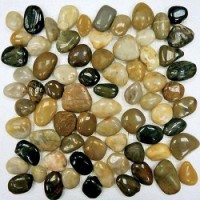 TES79667 Mix jack из натурального камня 30.5x30.5