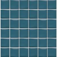 Керамическая плитка  бирюзовая 21043 Kerama Marazzi