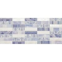 TES1009 Dec.TESSERE MIX WHITE/LILAC VSND25K 26x61