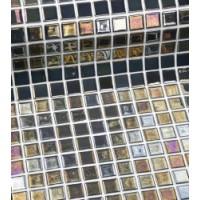 Мозаика  черная Ezarri TES77725