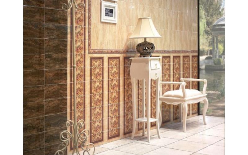 Керамическая плитка Коллекция Petra