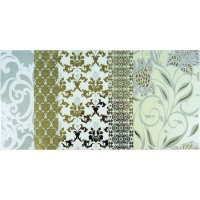 TES3746 Marvel Batik Decor Perla 25x50