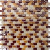 Мозаика 707 ПРЕССОВАННОЕ СТЕКЛО (1,2Х20) Chakmaks