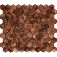 Мозаика  коричневая 187542 Dune