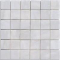 PASMABC08  Marbre Blanc 30.5x30.5