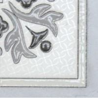 Керамогранит  серый 3610-0004 Lasselsberger