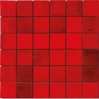 NOU0505C46 Zellige Mosaic Rouge 46 30x30