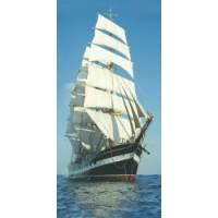 Porto Tall Ship Ship 125x60 (комплект 5xт)