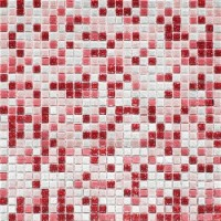 Мозаика для фартука белая CV11005 Colori Viva