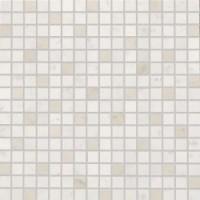 fNH1 Roma Diamond Carrara Mosaico 30.5x30.5