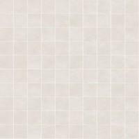 23323  D.SALINES SILVER MOSAIC/30X30 30x30