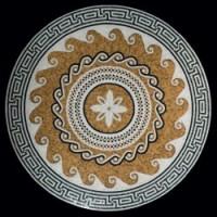 Мозаика  ковёр из плитки Natural PH-12