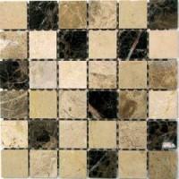 Turin-48  из натурального камня 30.5x30.5