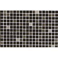 Мозаика  черная Ezarri TES79860