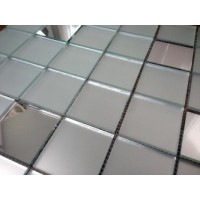 MS50  зеркальная на сетке (5x5) 31x31