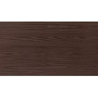 WATP3025  WENGE brown 25x45