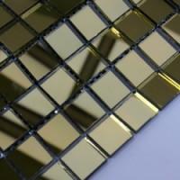 Мозаика  зеркальная Altra mosaic K08.S-2