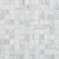 fLTB Roma Calacatta Mosaico 30.5x30.5