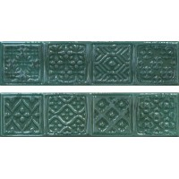 Керамическая плитка зелёная Испания 78795270 Cifre