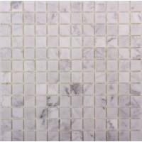 DAO-636-23-4 Carrara камень 2.3x2.3 30x30