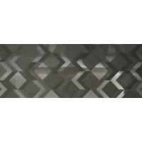 Керамическая плитка  черная под мрамор Naxos 100935
