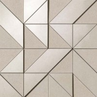 AUIJ Arkshade Clay Mosaico Art 3D 35.4x35.4