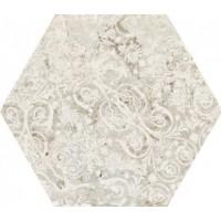 Carpet Sand Hexagon 25х29
