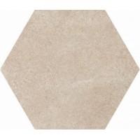 923815 Керамогранит HEXATILE CEMENT MINK Equipe Ceramicas 17.5x20