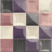 Volumen Lucciola Viola Mix 20*20