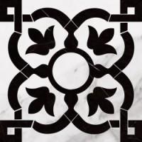 Керамическая плитка  для кухни под мрамор Monopole Ceramica 48783