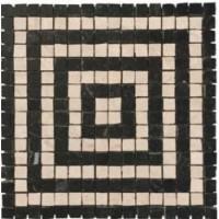 Мозаика  стиль пэчворк TES82883 Imola Ceramica