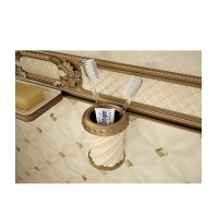 Glass Stucco (стакан) Керамическая плитка  (Rocersa) 7.8x10
