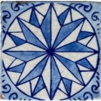 DC002HN18007 Nejma Bleu 10x10