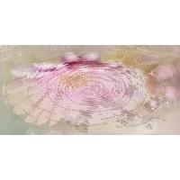 Керамическая плитка  розовая BELLEZA 04-01-1-08-05-23-370-2