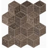 Lumina Glam Caramel Cube Mosaico 22,6x26