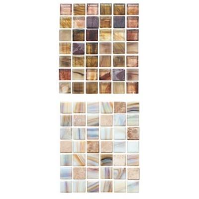 Мозаика Коллекция Amber