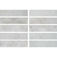 DOCKLANDS FREEPORT WHITEWALL (10 soggettu mix) 8,6x35