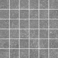 ABACO GREY DARK MOSAICO 30x30