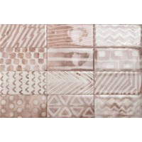 512072 BE IN DECOR ROSE 10X20