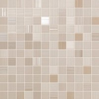 ATRC  Ambition Ecru Chic Mosaic 30,5x30,5 30.5x30.5