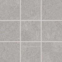 Мозаика матовая серая DAK12634 RAKO