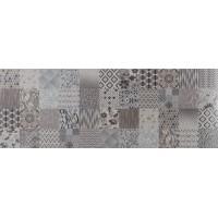TES4060 Velvet Mosaico Gris 33x90