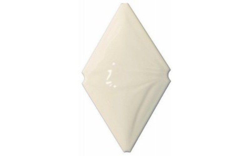 Керамическая плитка Loft Rombo Crema C-83 12*20 12x20 Cevica TES99627