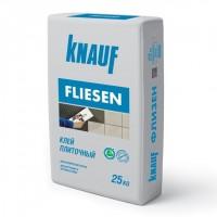 Плиточный клей  Knauf (Германия)