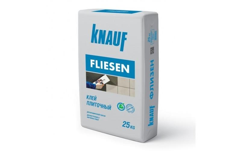 Плиточный клей Knauf Флизен 25 кг  Knauf 25998