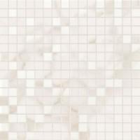 fNH0 Roma Diamond Calacatta Mosaico 30.5x30.5