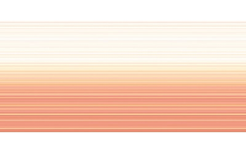 Керамическая плитка D Sunrise бежево-оранжевый  20x44 Cersanit SUG531