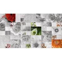 Dec Mosaic Baccara 25x45